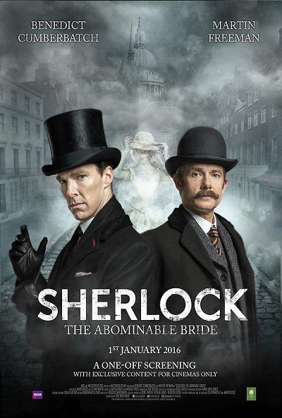 Sherlock The abominable bride Ver Pelicula Gratis
