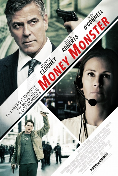 Money Monster Ver Pelicula Gratis