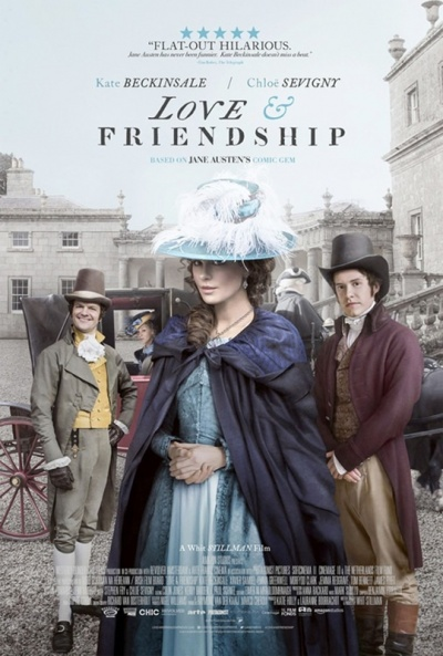 Love & Friendship Ver Pelicula Gratis