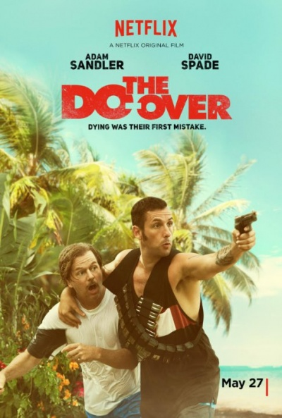 The Do-Over Ver Pelicula Gratis