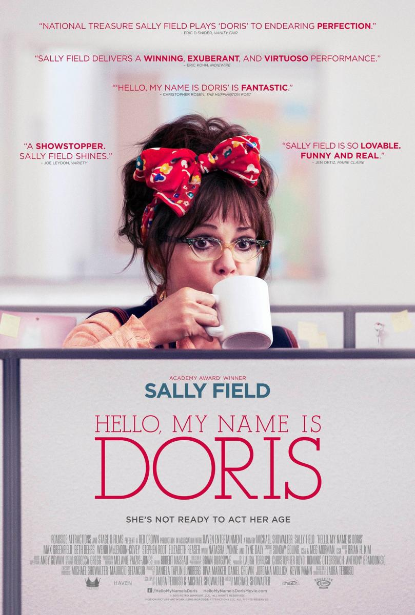 Hello, My Name is Doris Ver Pelicula Gratis