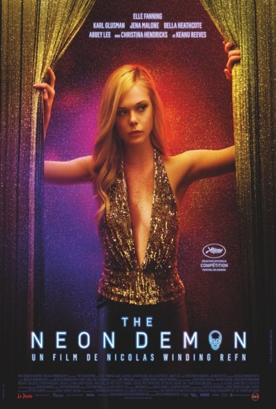 The Neon Demon Ver Pelicula Gratis