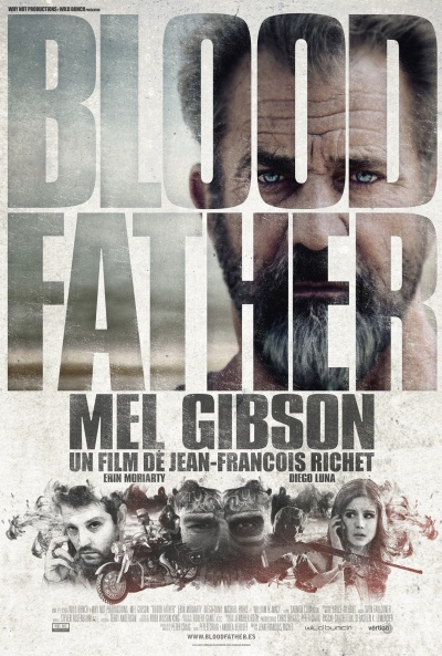 Blood Father Ver Pelicula Gratis