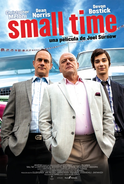Small Time Ver Pelicula Gratis