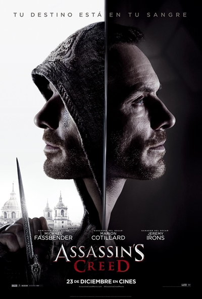 Assassin's Creed Pelicula Online