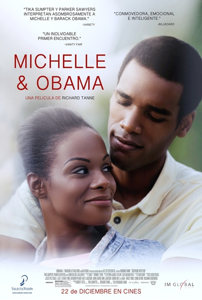 Michelle & Obama Pelicula Online