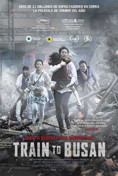 Train to Busan Ver Pelicula Gratis