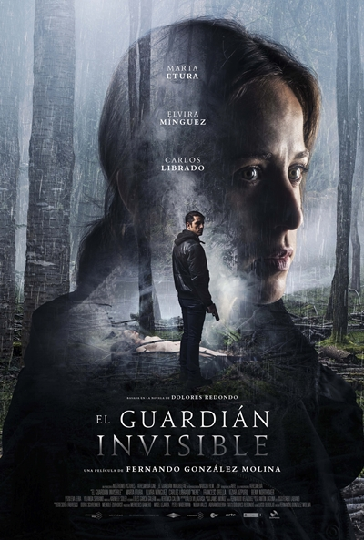 El guardián invisible Ver Pelicula Gratis