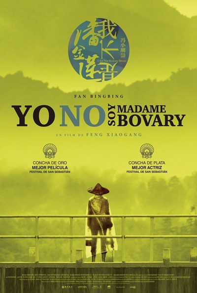 Yo no soy Madame Bovary Pelicula Online