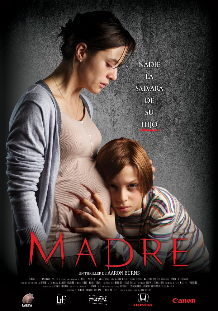 Madre Pelicula Online