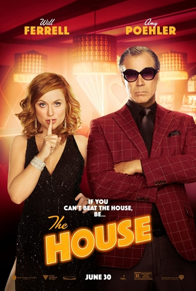 The House Pelicula Online