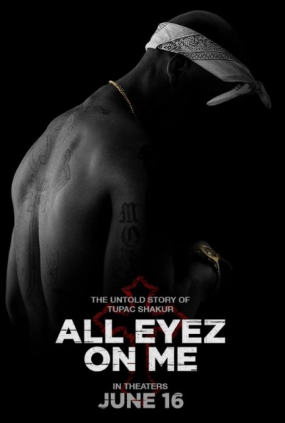 All Eyez on Me Ver Pelicula Gratis