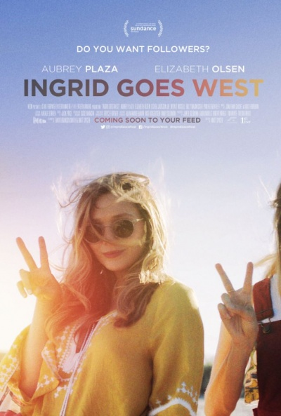 Ingrid Goes West Ver Pelicula Gratis