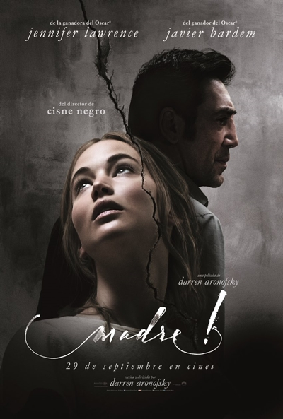 madre! Pelicula Online