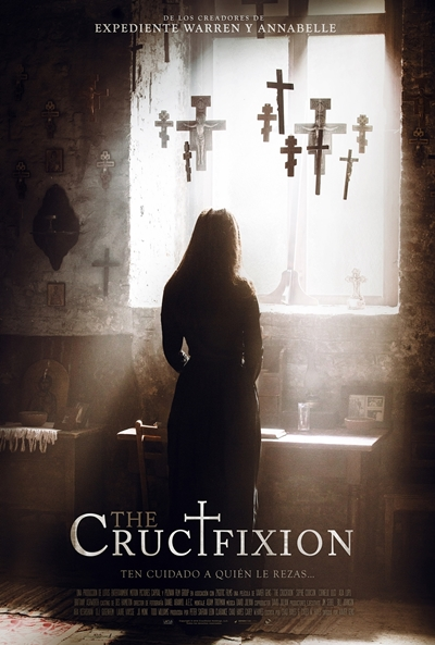 The Crucifixion Ver Pelicula Gratis