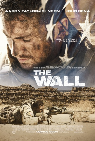The Wall Pelicula Online