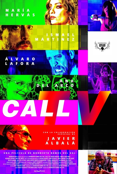 Call TV Ver Pelicula Gratis