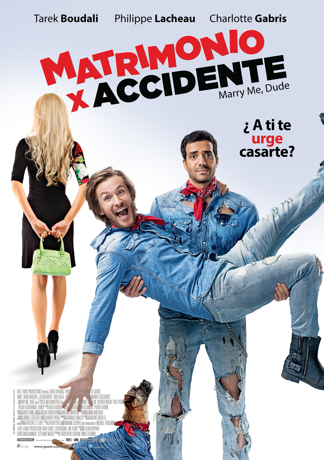 Matrimonio In Latino : Matrimonio accidente ver pelicula online
