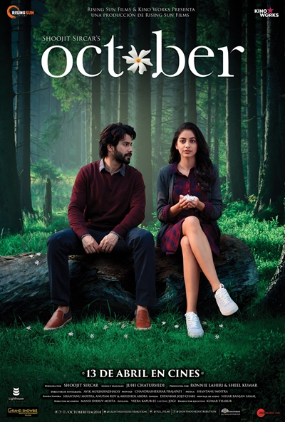 October Ver Pelicula Gratis