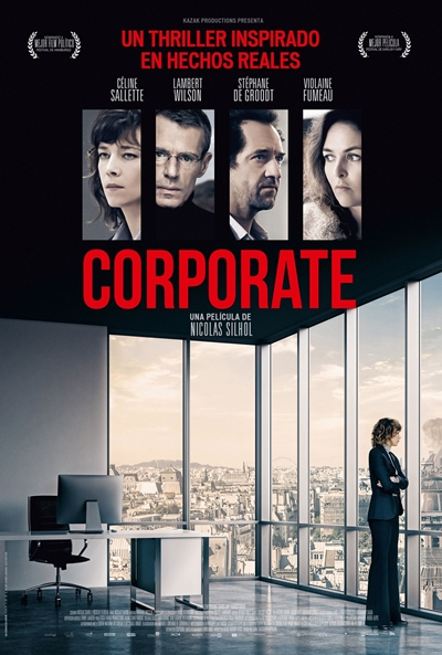 Corporate Ver Pelicula Gratis