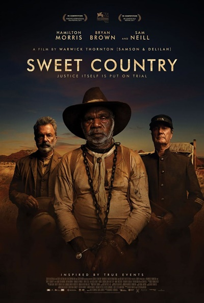 Sweet Country Ver Pelicula Gratis
