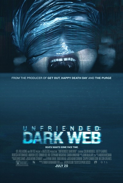 Unfriended Dark Web Pelicula Online