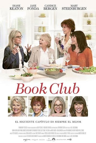 Book Club Ver Pelicula Gratis