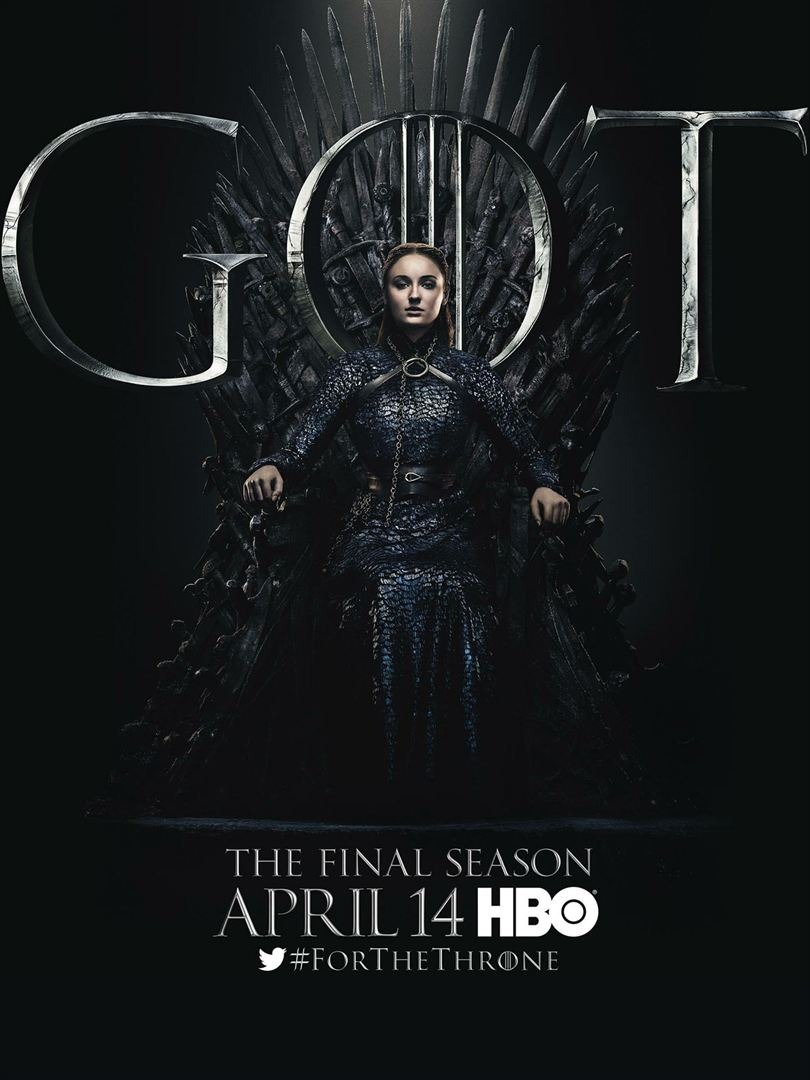 Games of Thrones Temporada 8 Episodio 2 Ver Pelicula Gratis