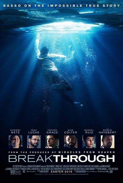 Breakthrough Ver Pelicula Gratis