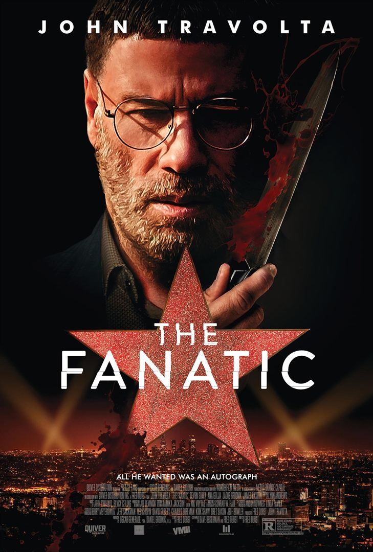 The Fanatic Pelicula Online