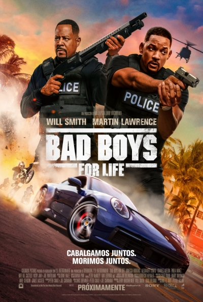 Bad Boys for Life Ver Pelicula Gratis