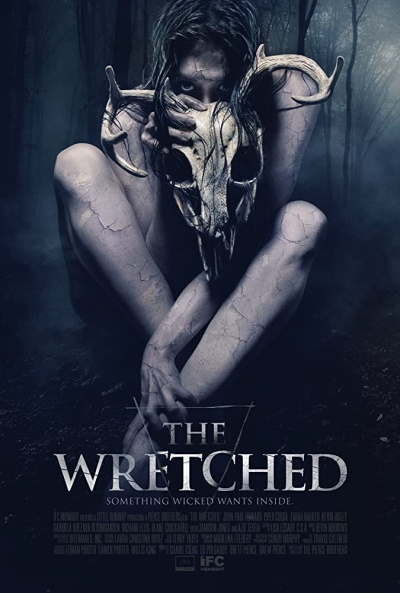 The Wretched Ver Pelicula Gratis