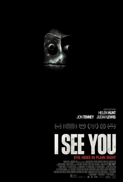 I See You Pelicula Online